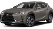 Lexus UX Models Services