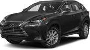 Lexus NX Models Services