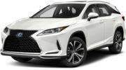 Lexus RX Models Services