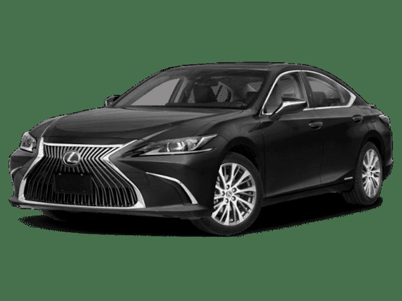 Certified Lexus Service