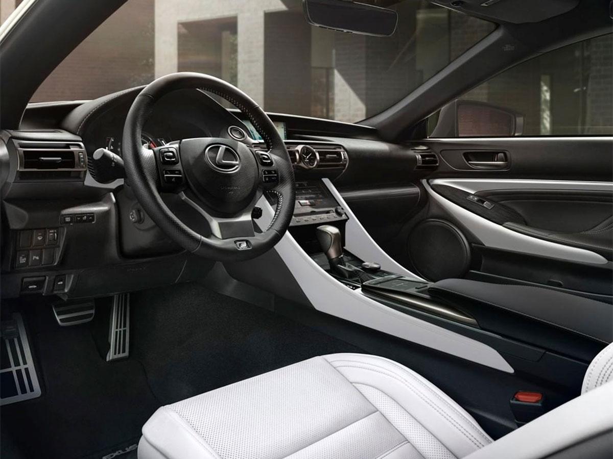 Lexus Filter Replacment Services