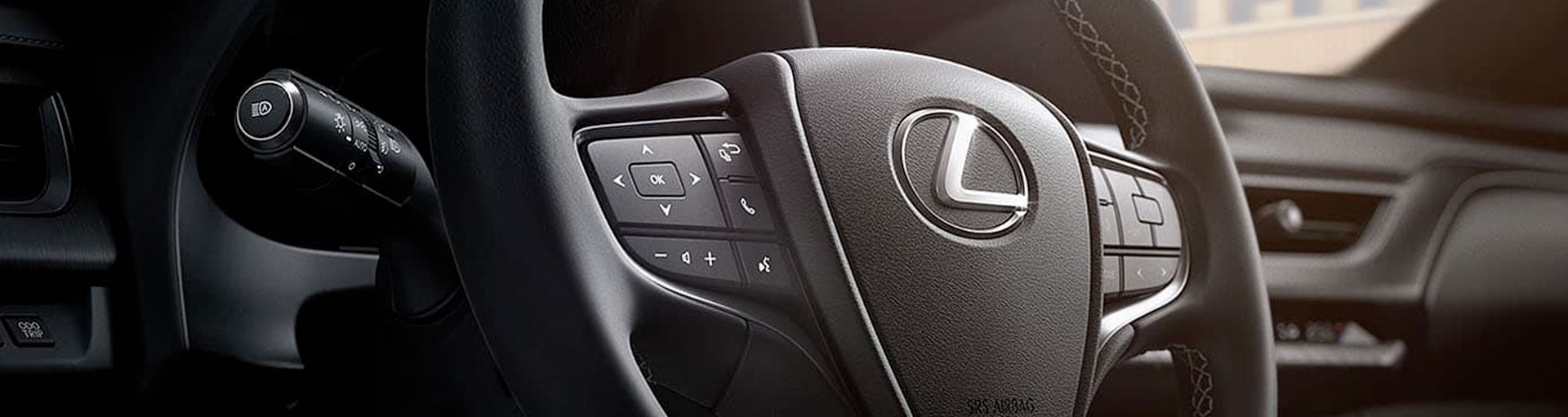 Lexus of Calgary Filter Replacement Services