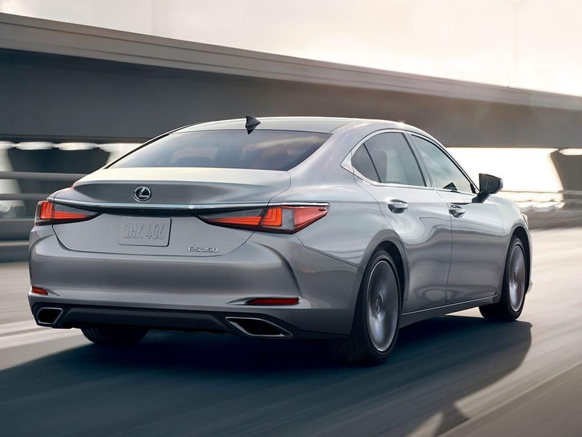 Lexus of Calgary Fall Maintenance Tips