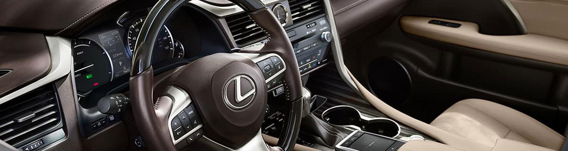 Lexus Transmission Services