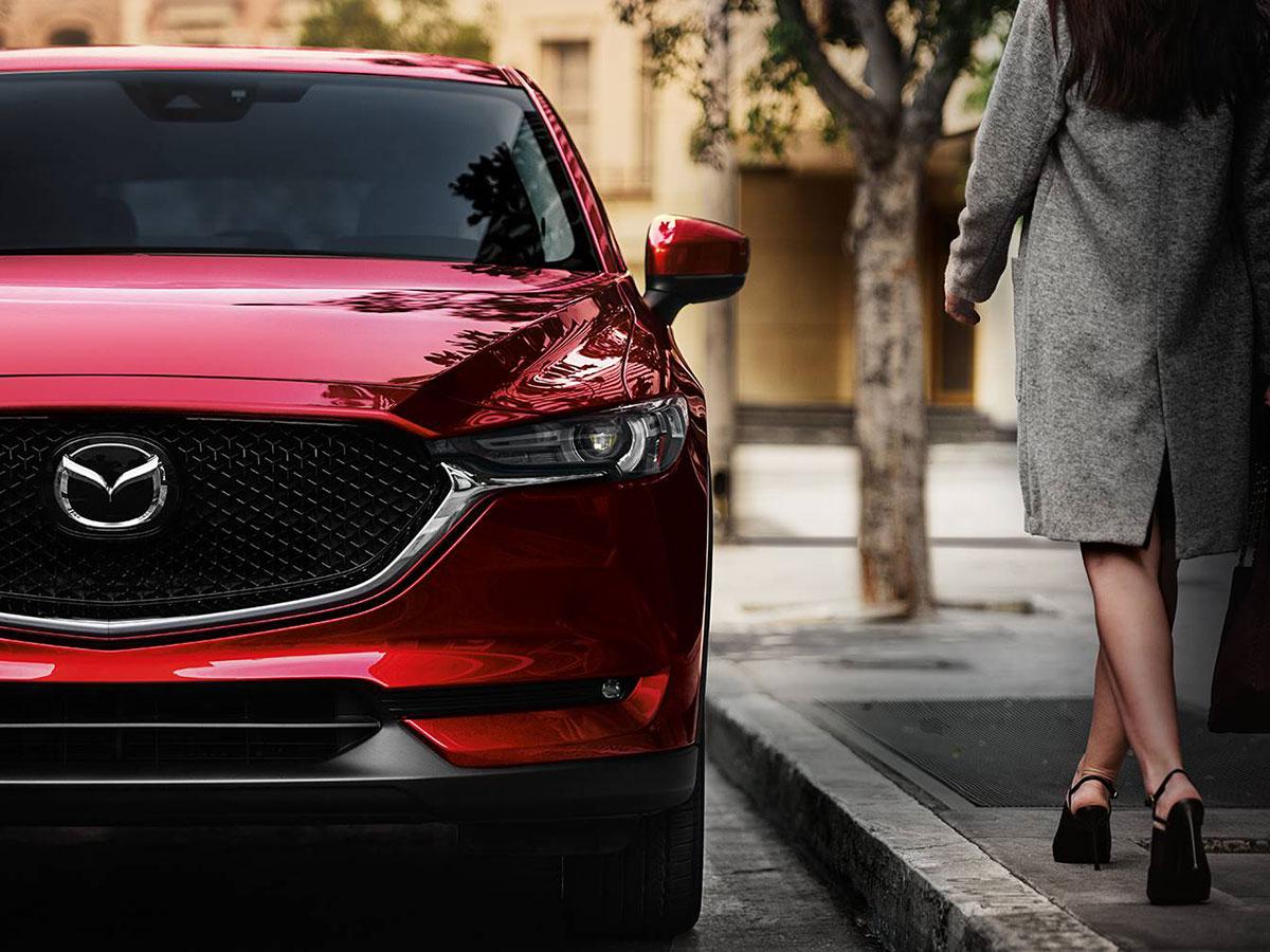 Kissimmee, FL Mazda Service