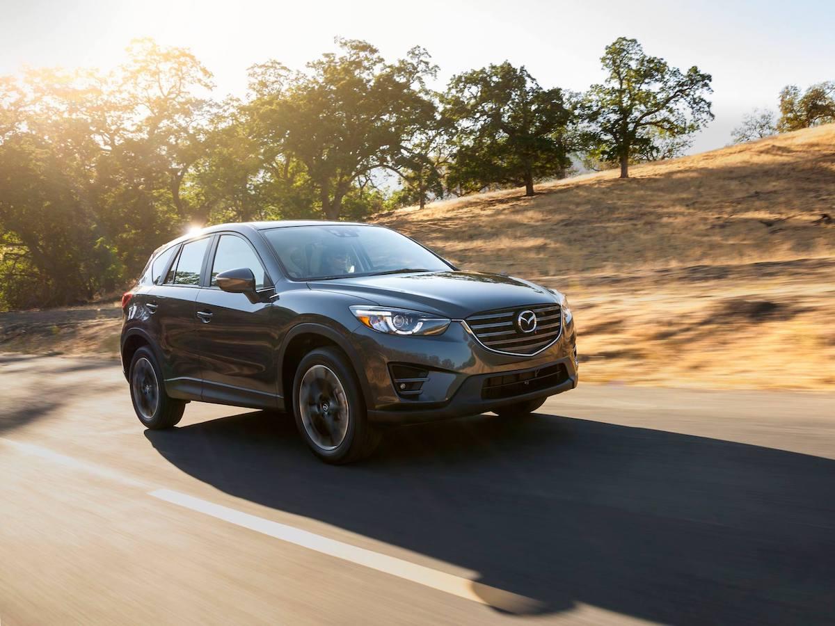 Mazda OEM Accessories