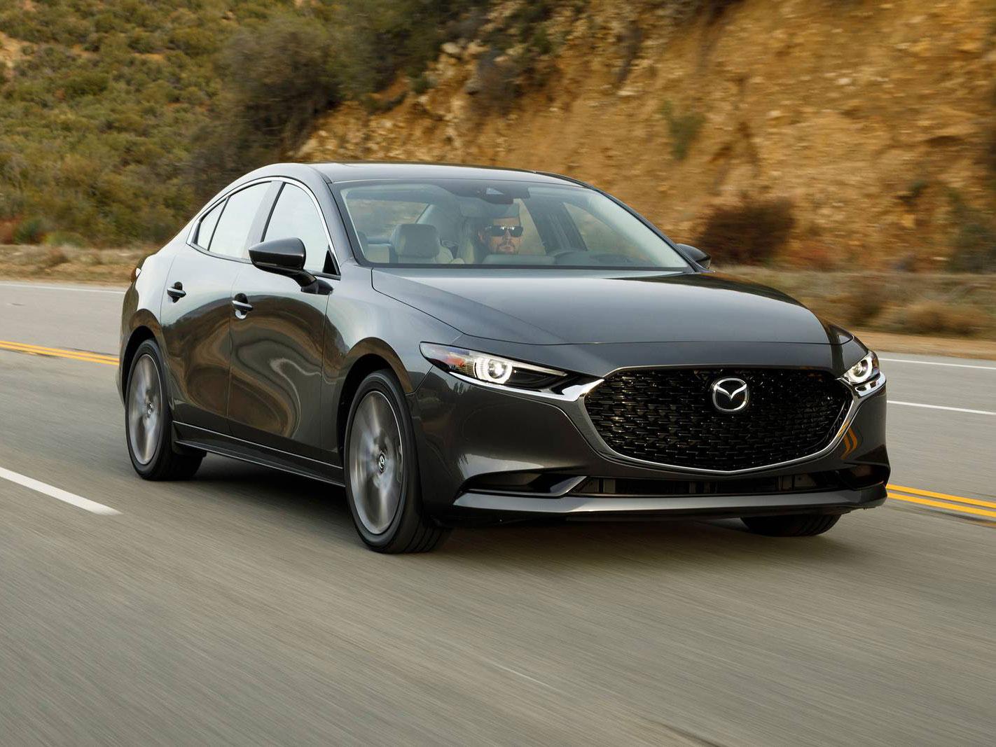 Mazda Wheel Alignment Services