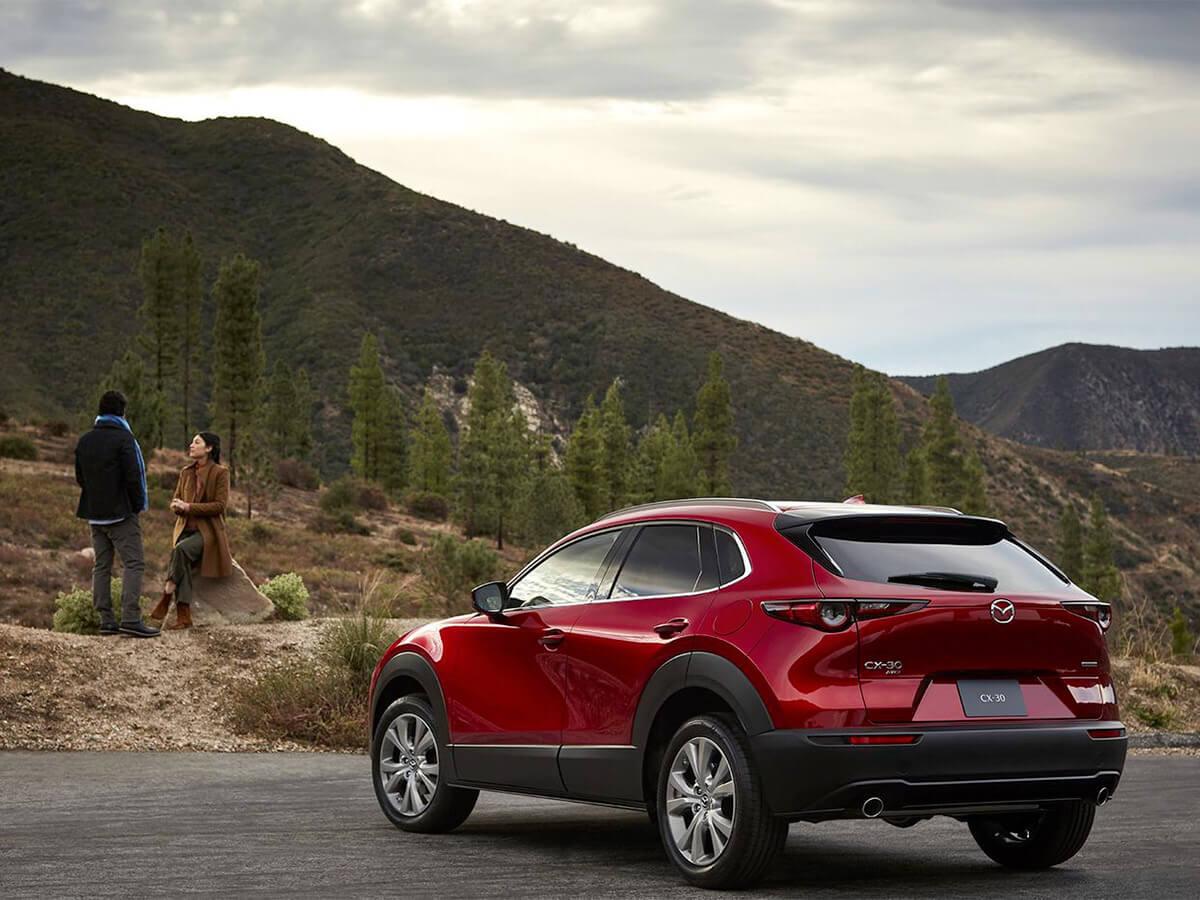 Mazda Alignment Check Service Special Coupon