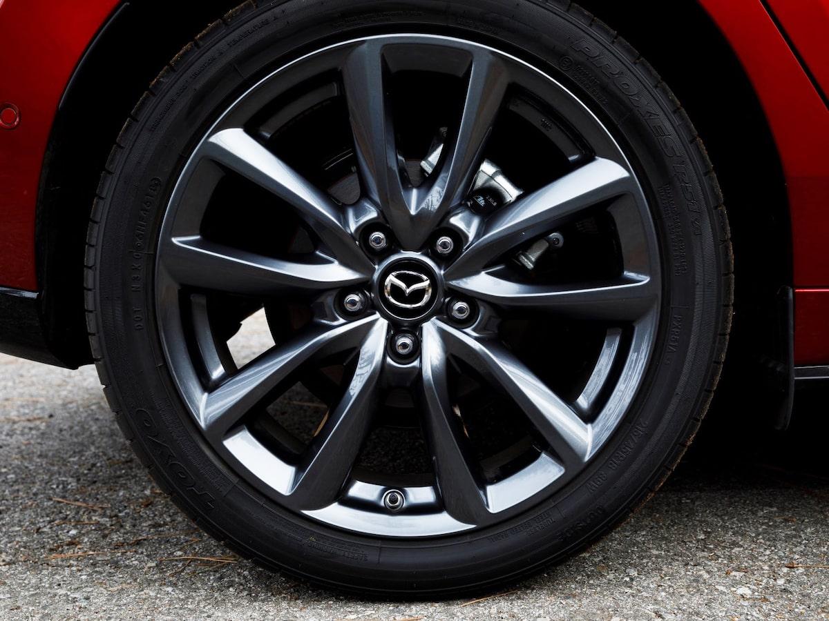 Mazda Brake Services