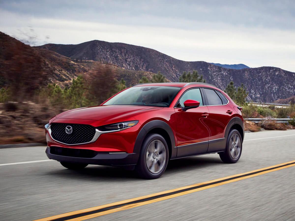 Mazda Brake Fluid Exchange