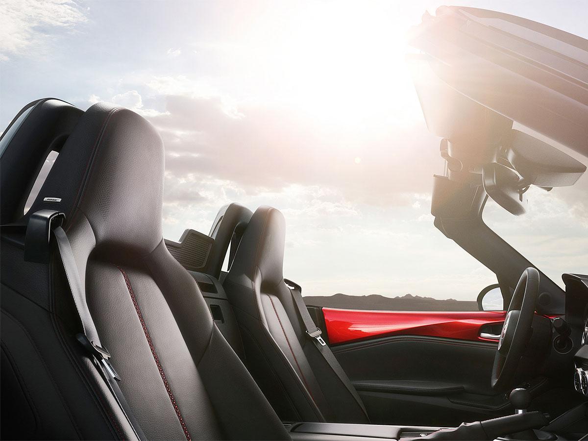 Mazda Car Wash and Detailing Service