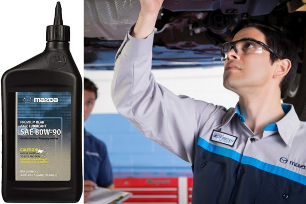 Differential Service