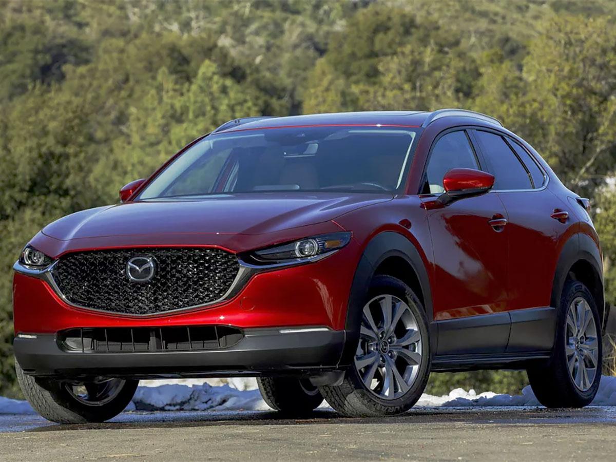 Mazda Driveshaft Lubrication Service