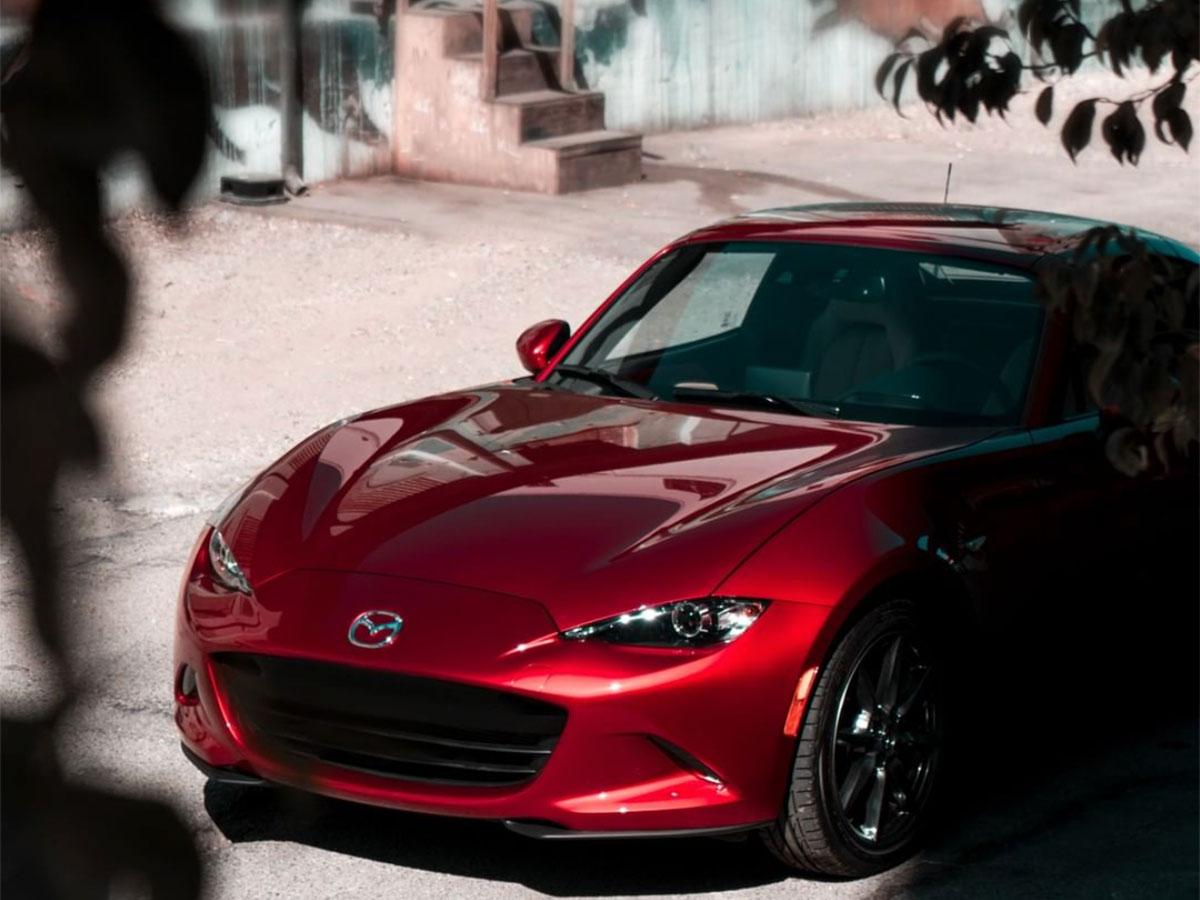 Mazda Spring Fluid Special Service Special Coupon