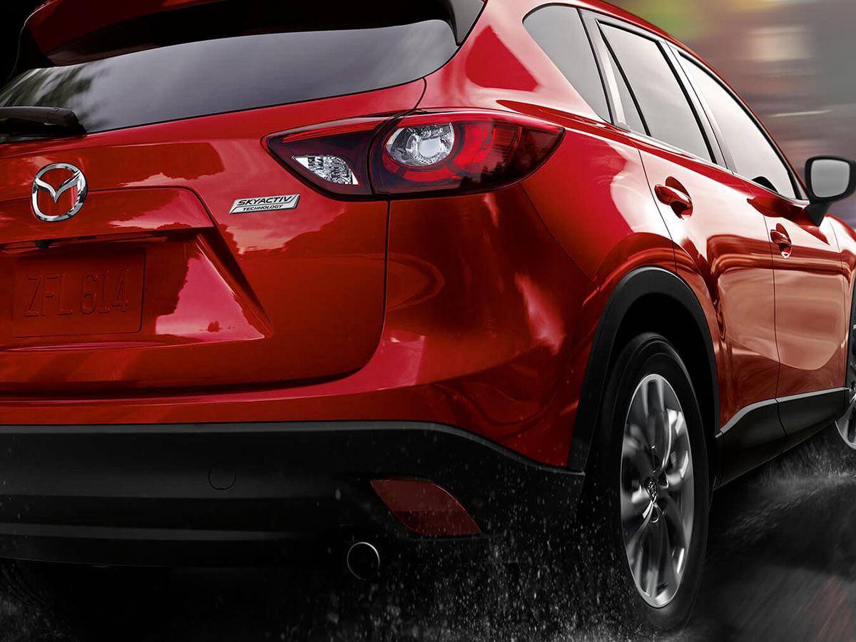 Mazda Tire Sales & Services Near Culver City, CA