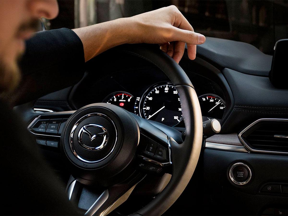Mazda Car Starter Replacement Service