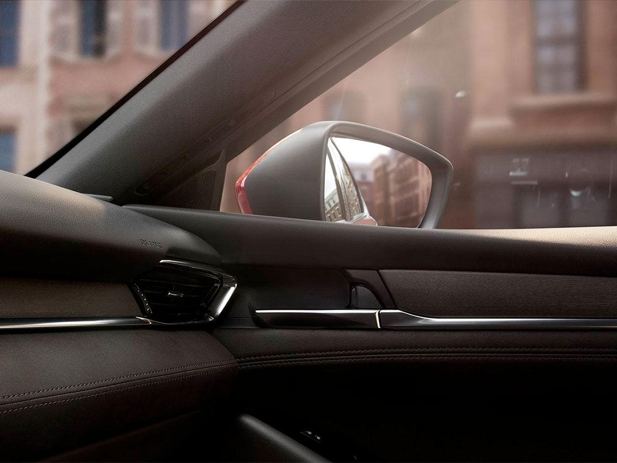 Mazda Power Window Service