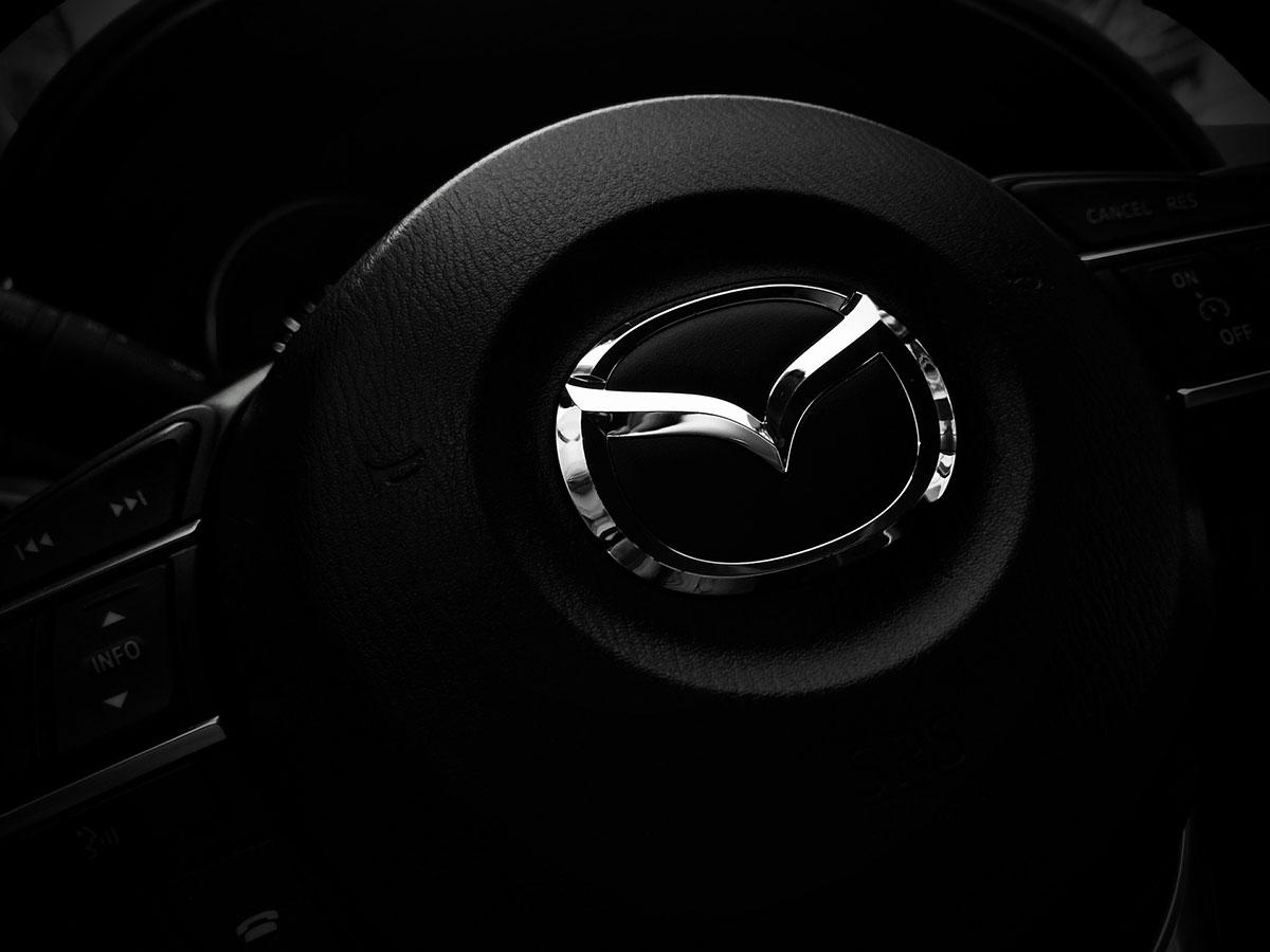 Cutter Mazda Recall Service Department