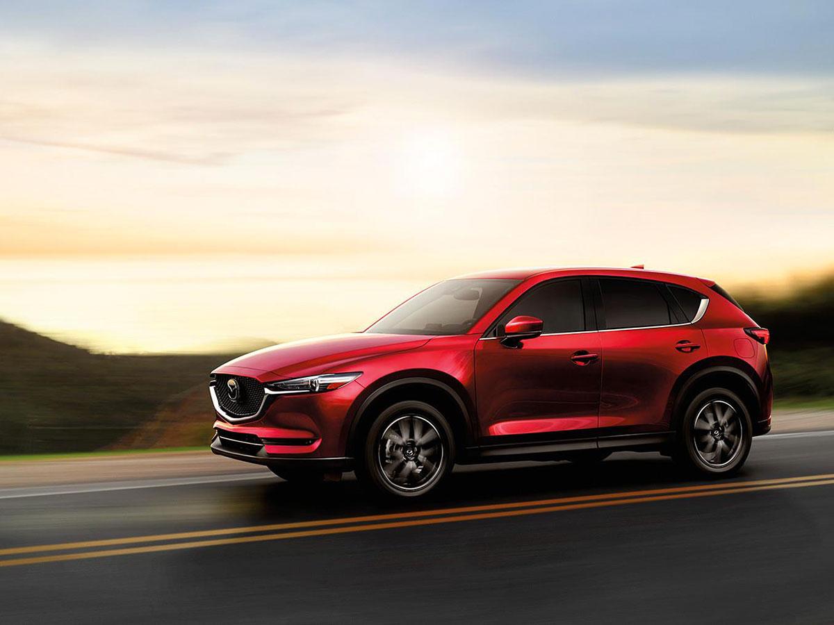 Mazda Spring Maintenance Service