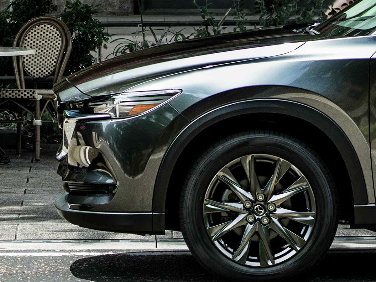 Tire Pressure Monitoring System Service