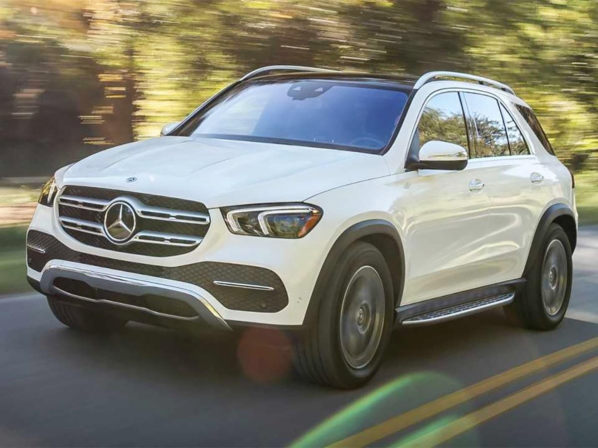 Mercedes-Benz Cabin Air Filter Replacement Service