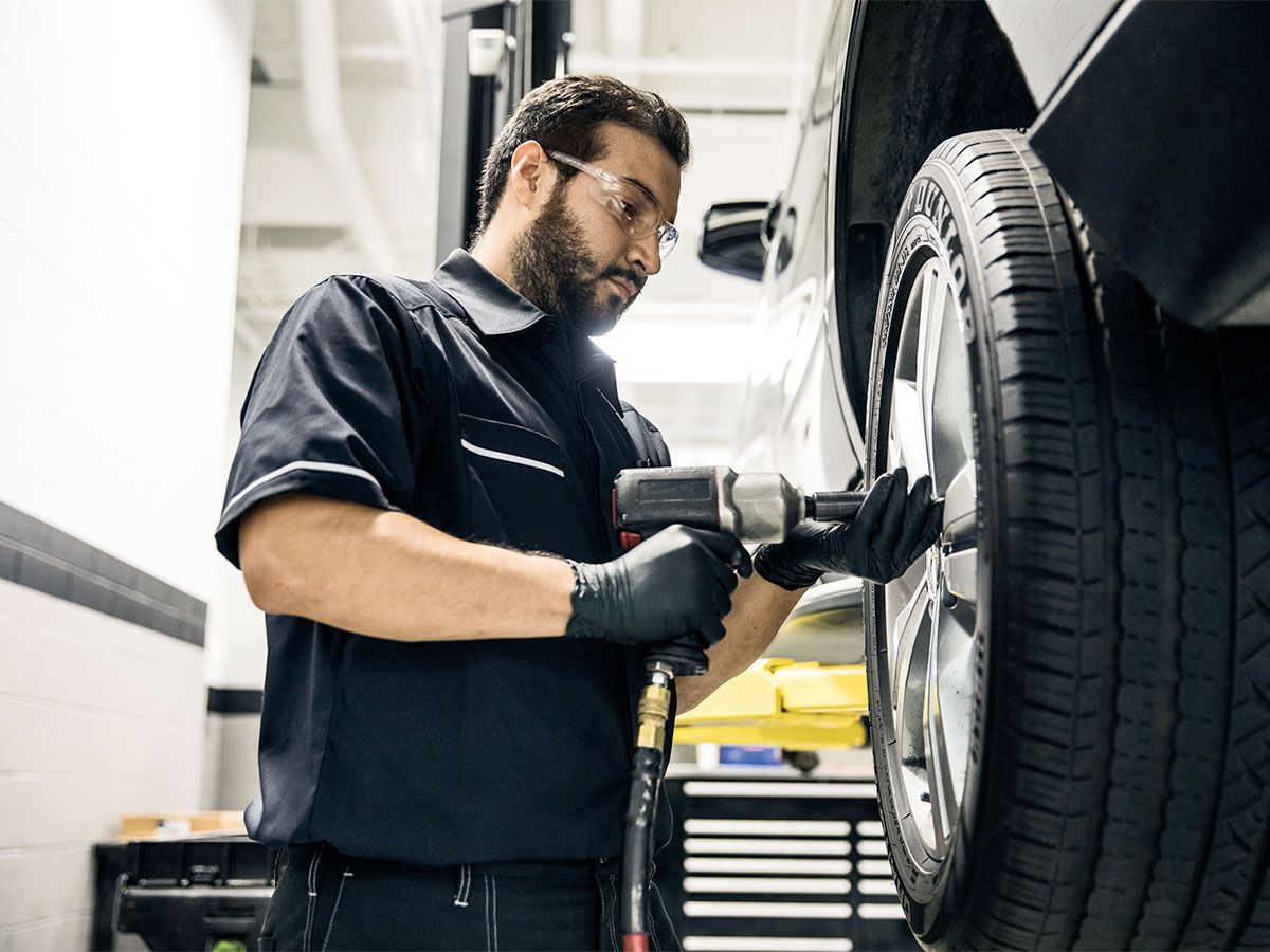 Mercedes-Benz Spring Savings Alignment Special Service Special Coupon