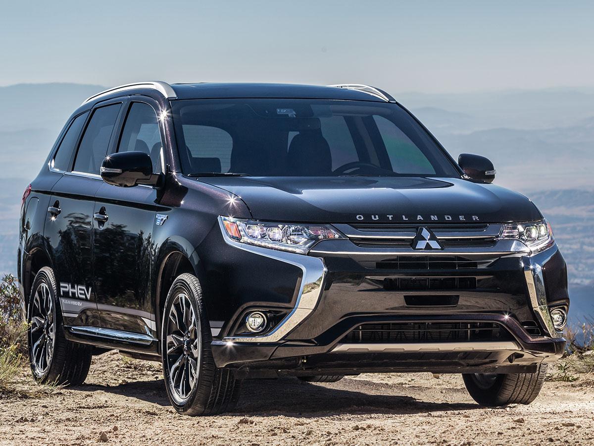 Why Choose OEM Mitsubishi Parts