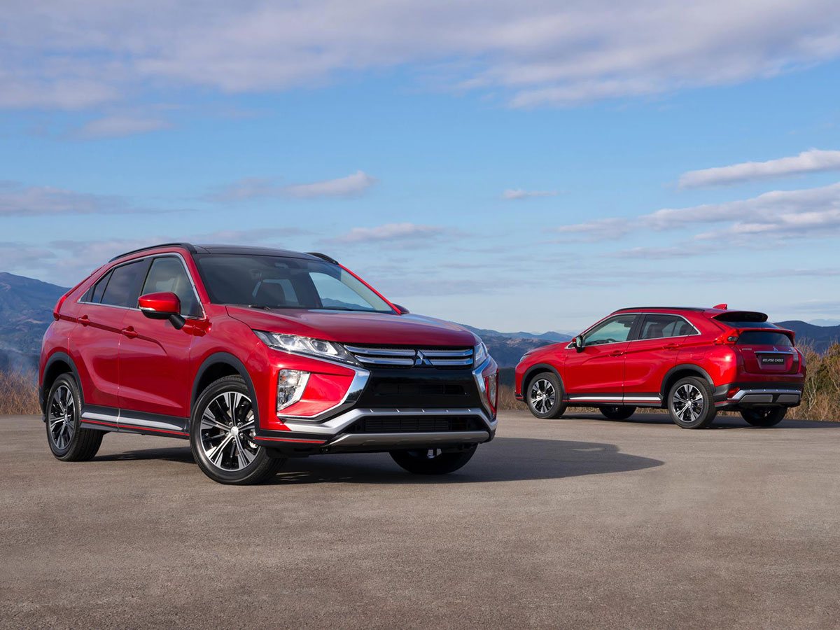 mitsubishi lease near new jersey