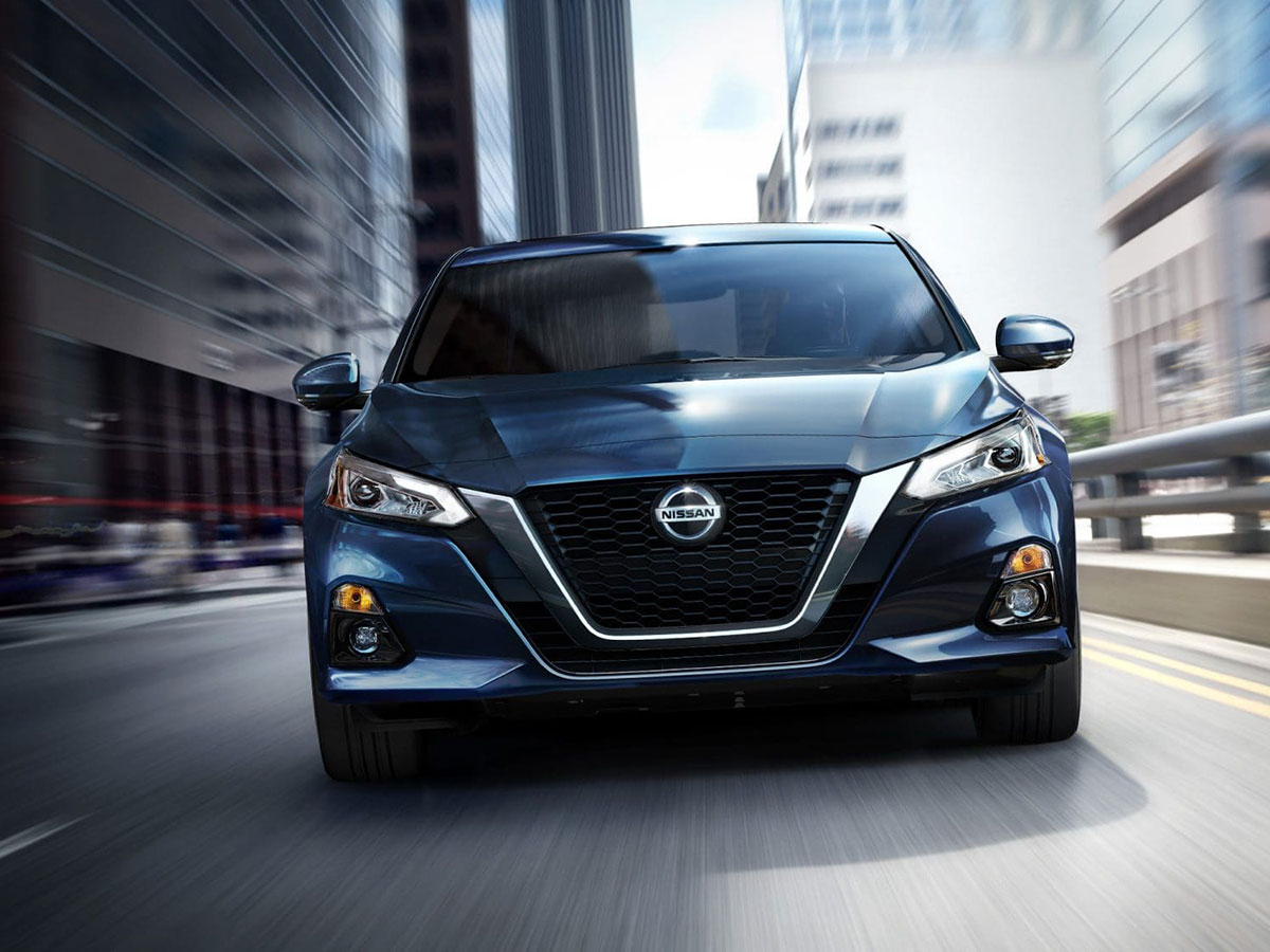 Nissan Genuine OEM Accessories Service Special Coupon