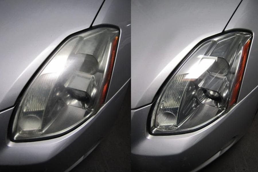 Headlight Restoration/Resurfacing Service