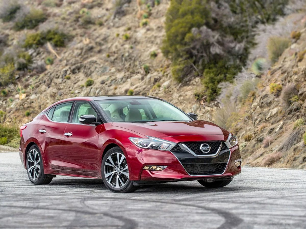 7 Tips for Making Nissan's Last Over 200,000 Miles