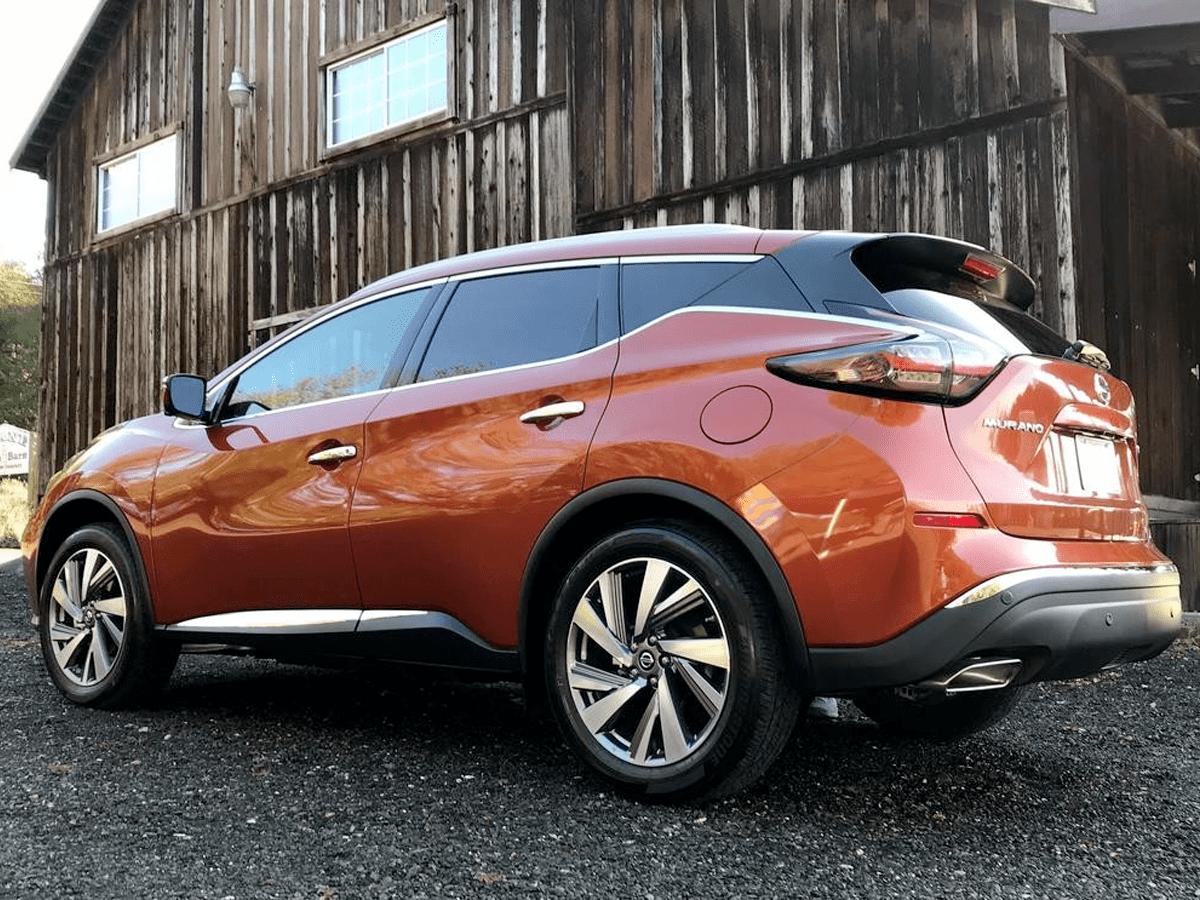 Nissan Certified Transmission Service