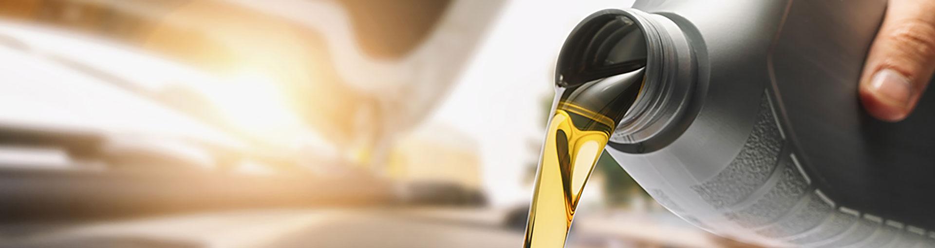 Porter Nissan Oil Change Services