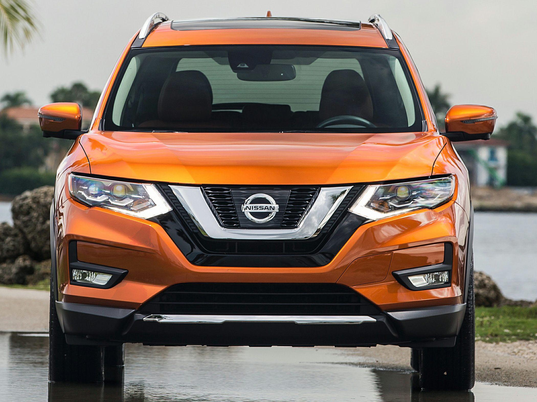 Nissan Higher Oil Change Interval Risks