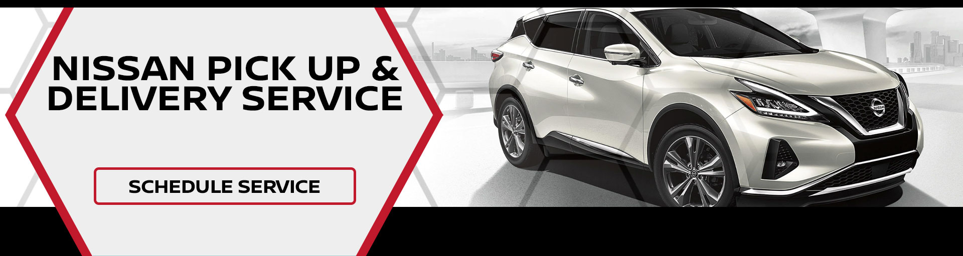 Garden Grove Nissan Pick Up & Delivery Service