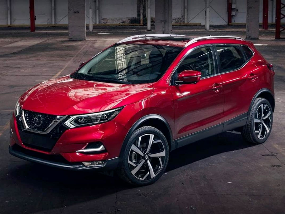 Nissan Rogue Oil Changes