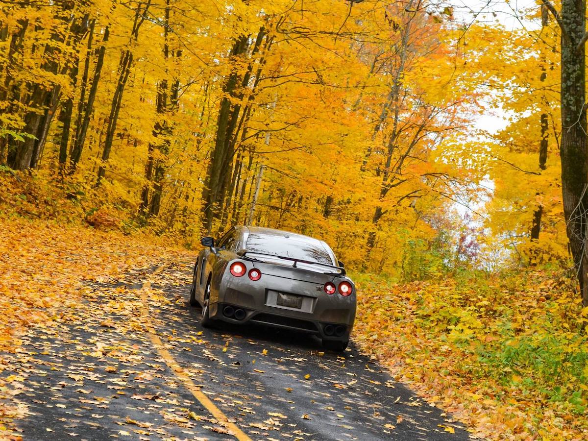 Prepare Your Nissan for the Fall