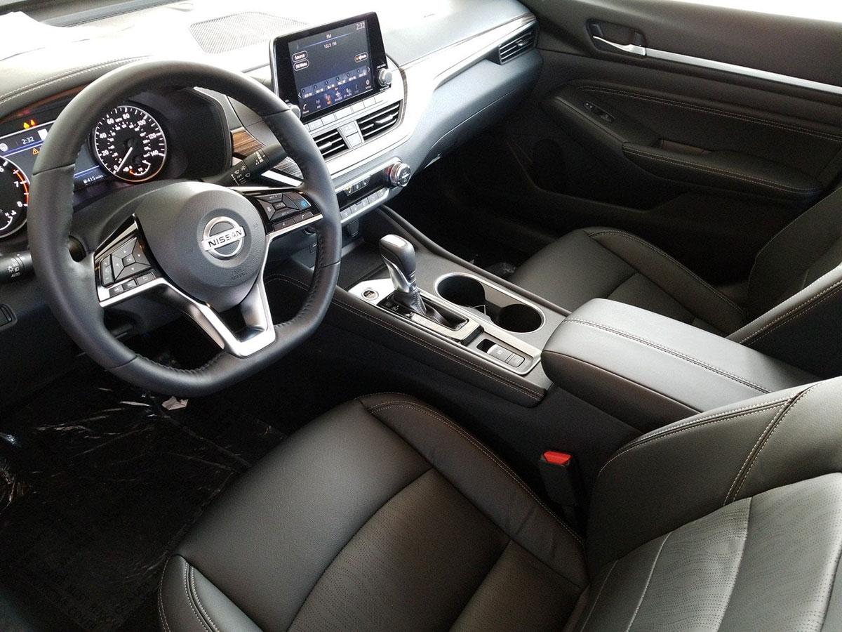 Steering Shaft Lubrication