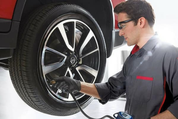 Tire Patch & Repair Service