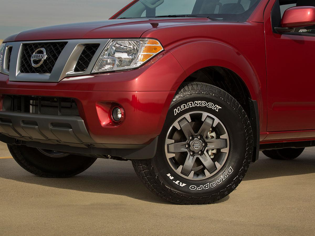 Nissan Wheel Bearing Replacement Service