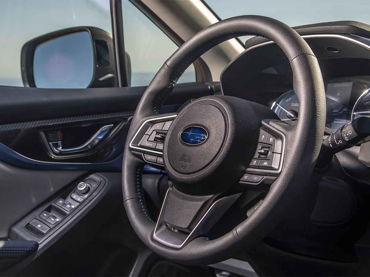 Subaru Power Steering Fluid Exchange Service At Santa Cruz Subaru