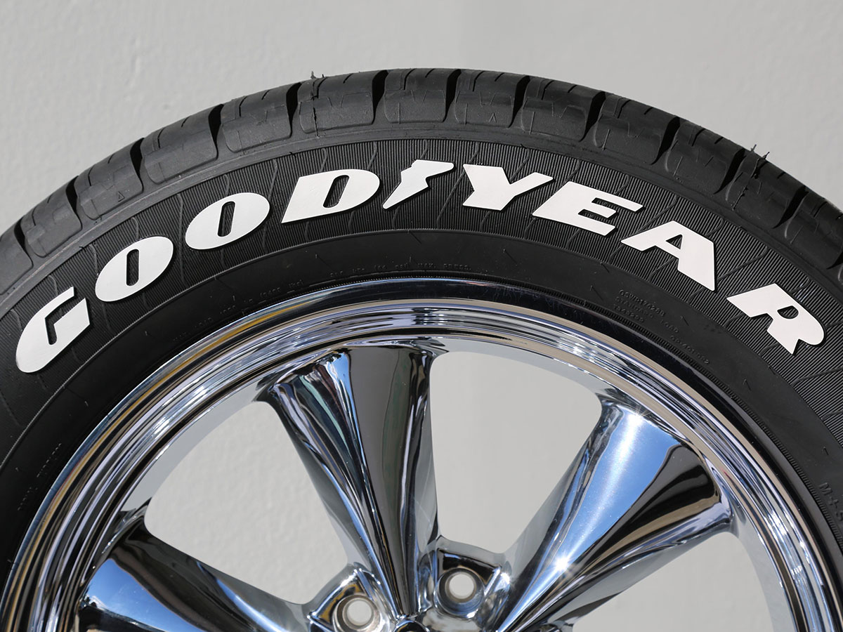 Mercedes-Benz Goodyear Tire Rebate Service Special Coupon