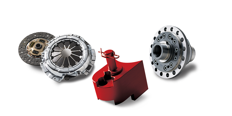 Toyota TRD Performance Engine Driveline Accessories Santa Cruz, CA
