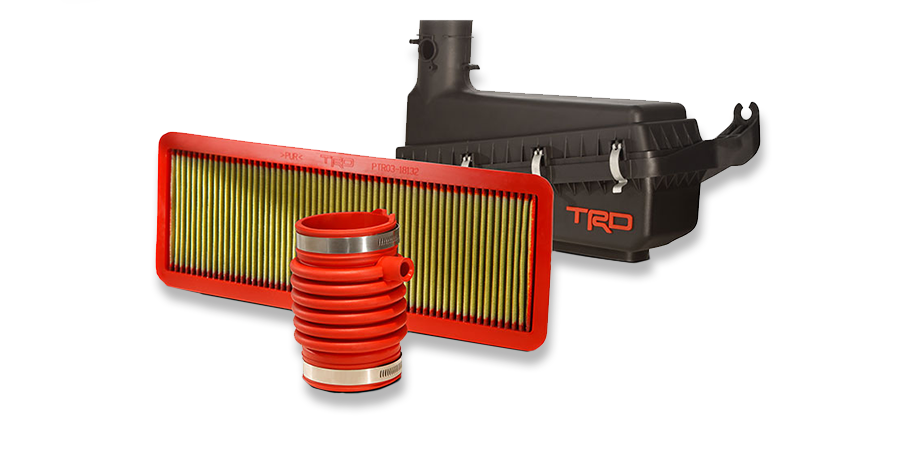 Toyota TRD Performance Air Intake Accessories Santa Cruz, CA
