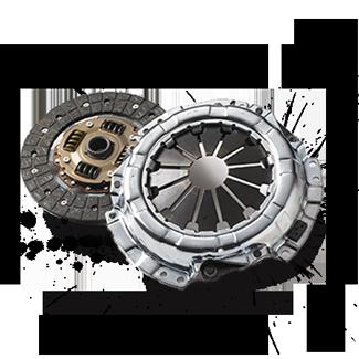 TRD Clutch Accessories Toyota