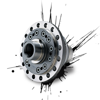 TRD Differential Accessories Toyota