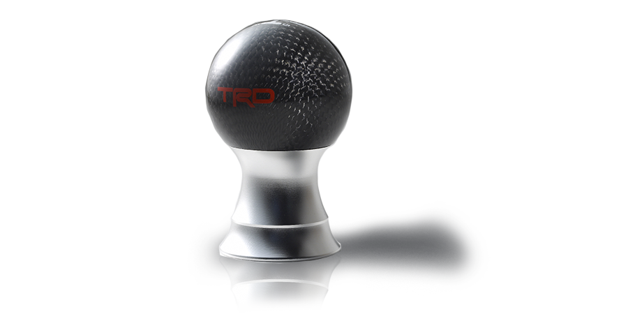 TRD Performance Shifter Accessory Toyota