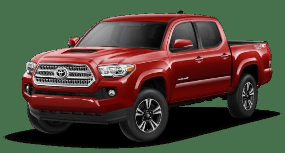 Toyota Tacoma Service