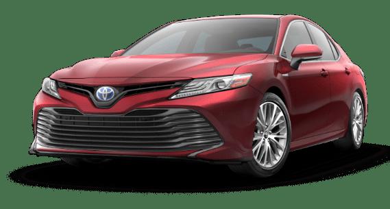 Toyota Camry Service