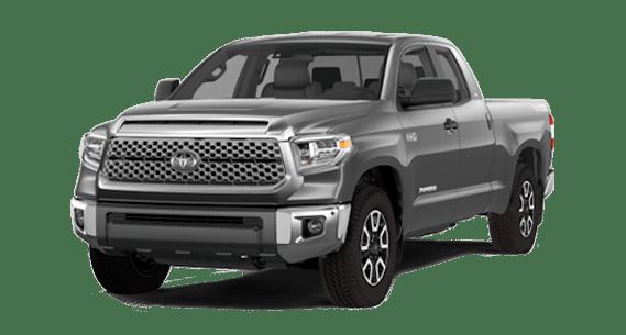 Toyota Tundra Service